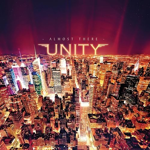 Unity - Almost There (2017) 320 kbps