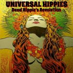 Universal Hippies – Dead Hippie's Revolution (2017) 320 kbps