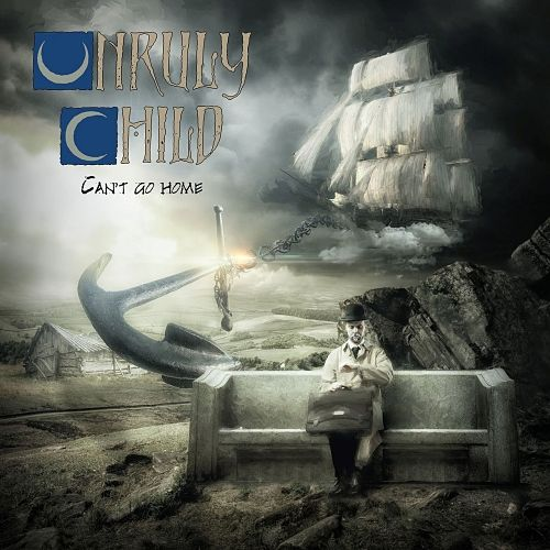 Unruly Child - Can't Go Home (2017) 320 kbps
