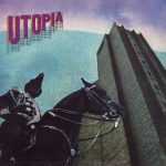 Utopia – Utopia (Reissue, Remastered) (2017) 320 kbps + Scans