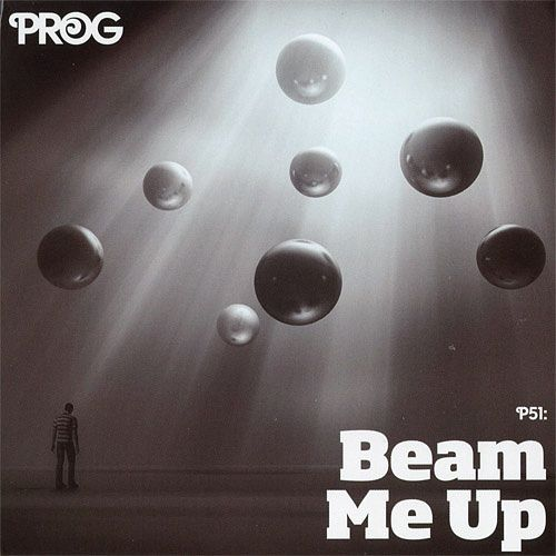Various Artists - Prog P51: Beam Me Up (2017) 320 kbps