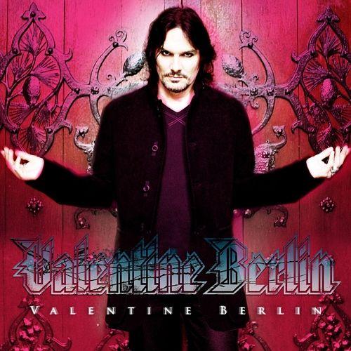 Valentine Berlin - Valentine Berlin (2017)