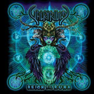 Valkyrium - Reign Til Runa (2017) 320 kbps