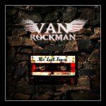 Van Rockman – The Lost Tapes (2017) 320 kbps