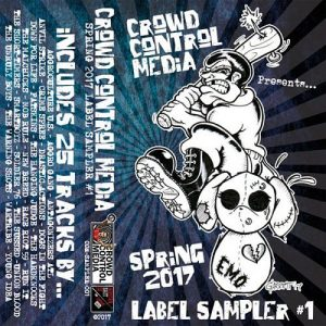 Various Artists - CCM Label Sampler #1 (2017) 320 kbps