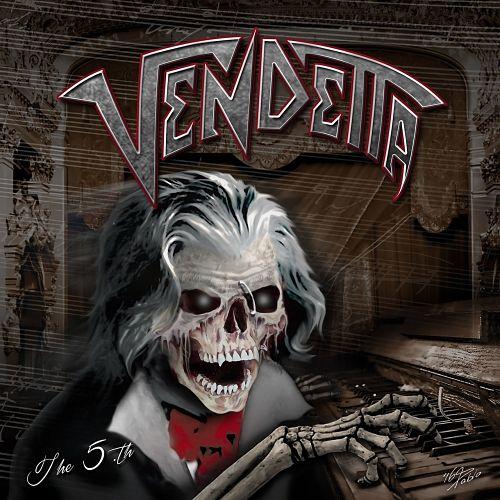 Vendetta - The 5th (2017) 320 kbps