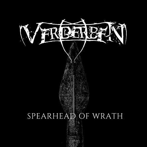 Verderben - Spearhead Of Wrath (2017) 320 kbps