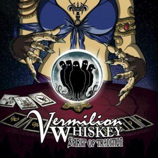 Vermilion Whiskey - Spirit Of Tradition (2017) 320 kbps
