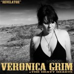 Veronica Grim & The Heavy Hearts – Revelator (2017) 320 kbps