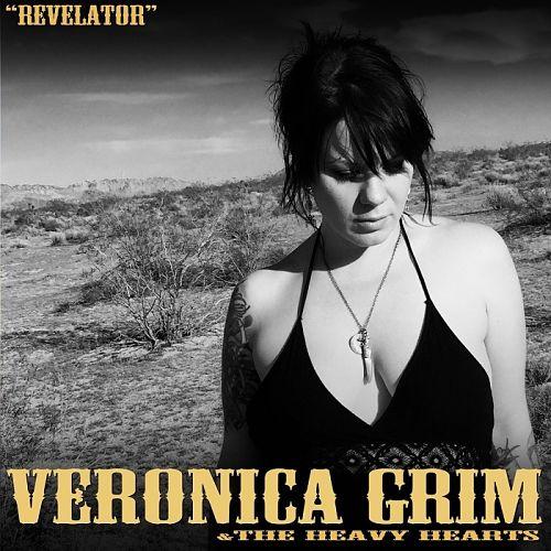 Veronica Grim & The Heavy Hearts - Revelator (2017) 320 kbps