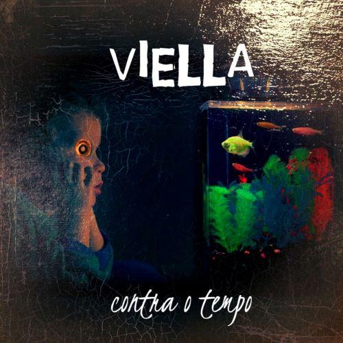 Viella - Contra o Tempo (2017) 320 kbps
