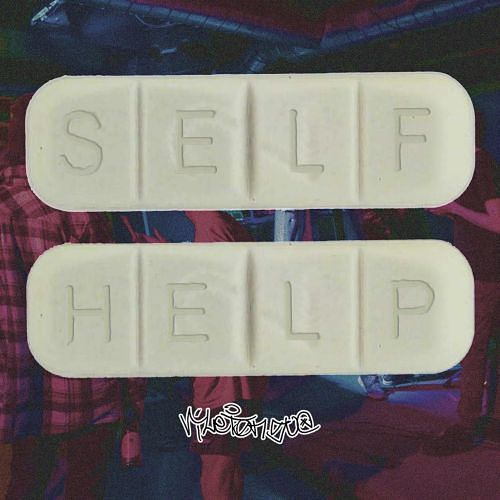Viletongue - Self Help (EP) (2017) 320 kbps