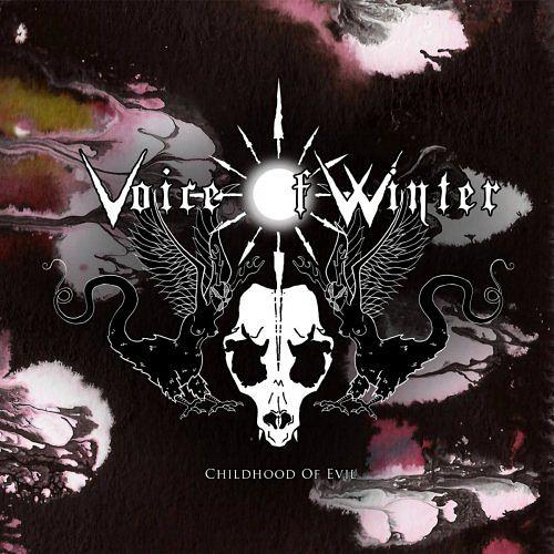 Voice of Winter - Childhood of Evil (2016) 320 kbps