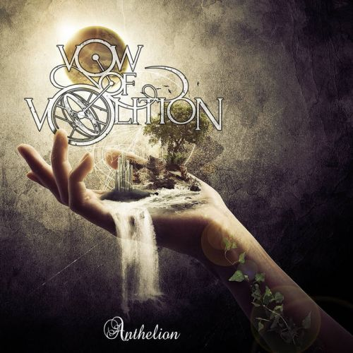 Vow of Volition - Anthelion (2017) 320 kbps