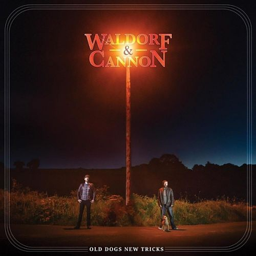 Waldorf & Cannon - Old Dogs New Tricks (2017) 320 kbps