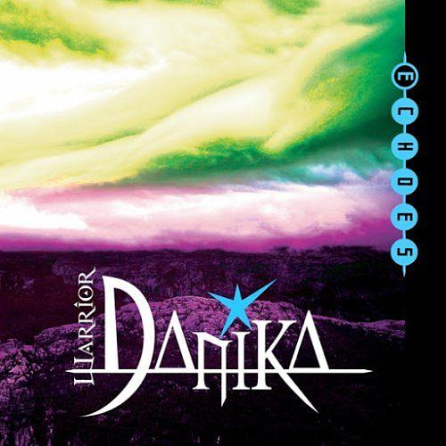 Warrior Danika - Echoes (2017) 320 kbps