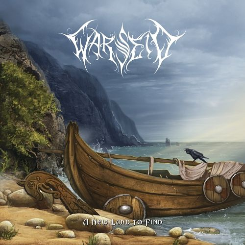 Warseid - A New Land to Find (2017) 320 kbps