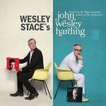 Wesley Stace – Wesley Staces John Wesley Harding (2017) 320 kbps