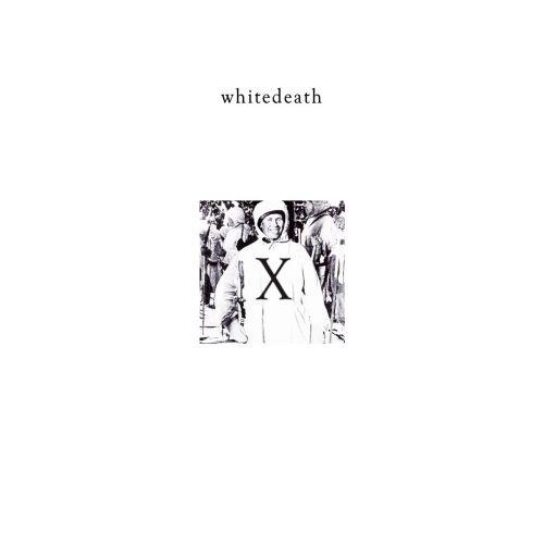 Whitedeath - X (2017) 320 kbps