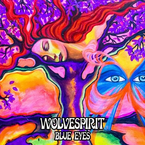 Wolvespirit - Blue Eyes (2017) 320 kbps
