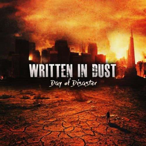Written in Dust - Day of Disaster (2017) 320 kbps
