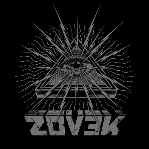 Zovek - Cruces, Huesos y Santos (2017)