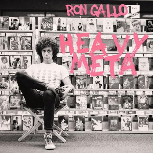 Ron Gallo - Heavy Meta (2017) 320 kbps