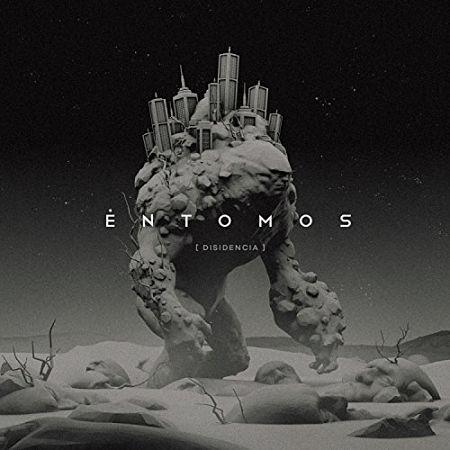 Éntomos - Disidencia (2017) 320 kbps