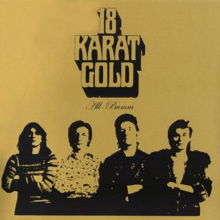 18 Karat Gold - All-Bumm (Remastered) (2017) 320 kbps + Scans