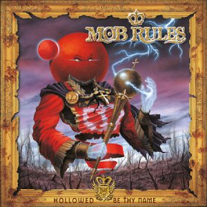 2002 - [CD] Hollowed Be Thy Name (Russian Edition)