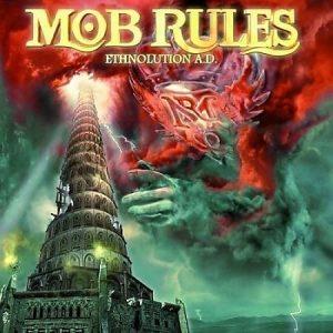 2006 - [CD] Ethnolution A.D. (Original Recording)