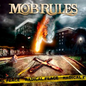 2009 - [CD] Radical Peace (Original Recording, Limited Edition)