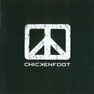 2009 - Chickenfoot - Chickenfoot