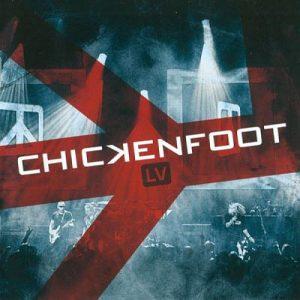 2012 - Chickenfoot - LV
