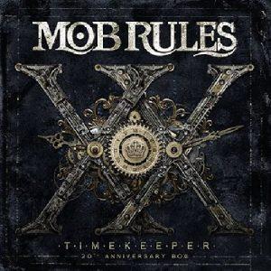 2014 - [CD] Timekeeper (20-th Anniversary Box Set)