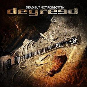 2015 – Dead But Not Forgotten