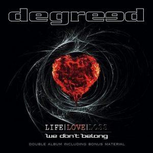 2017 - Life Love Loss - We Don't Belong