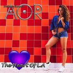 AOR – The Heart of L.A (2017) 320 kbps