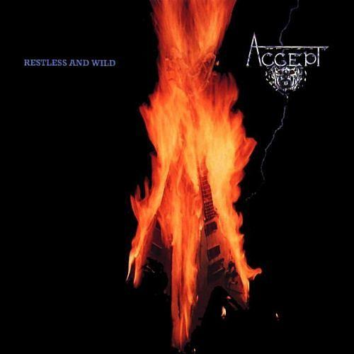 Accept – Restless and Wild (Platinum Edition) (2017) 320 kbps