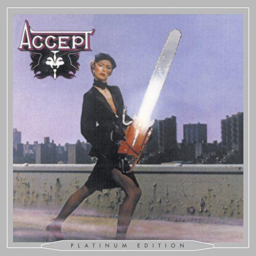 Accept - Accept (Platinum Edition) (2017) 320 kbps