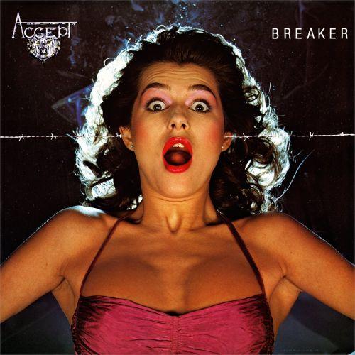 Accept - Breaker (Platinum Edition) (2017) 320 kbps
