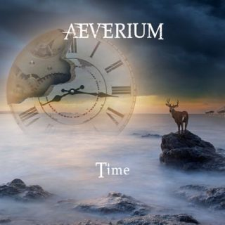 Aeverium - Time (Deluxe Edition) (2017) 320 kbps