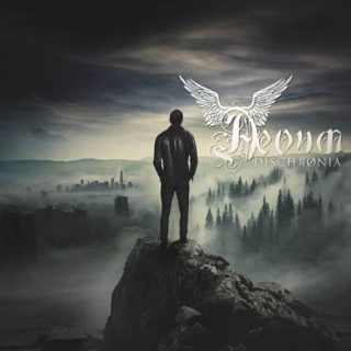 Aevum - Dischronia (2017) 320 kbps