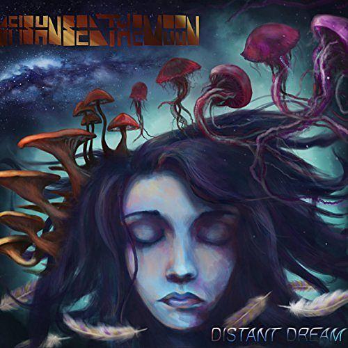 Afishnsea the Moon - Distant Dream (2017) 320 kbps