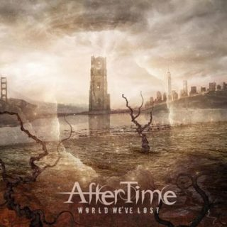 AfterTime - World We've Lost (EP) (2017)