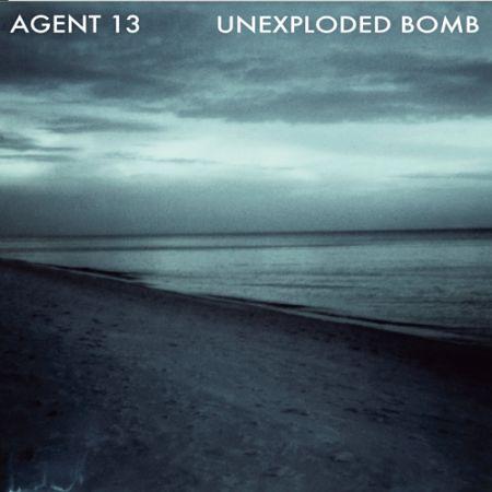 Agent 13 - Unexploded Bomb (2017) 320 kbps