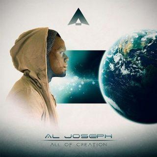 Al Joseph - All of Creation (2017) 320 kbps