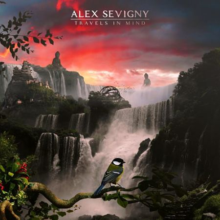 Alex Sevigny - Travels In Mind (2017) 320 kbps