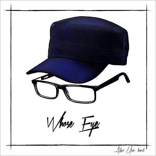 Alex Usai Band - Whose Eye (2017) 320 kbps