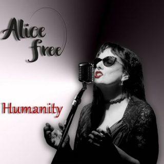 Alice Free - Humanity (2017) 320 kbps